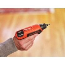 Black and Decker RotoBIT Storage Screwdriver * Information could be located by clicking on the image. (This is an affiliate link). Mohawk Home, Win Prizes, Backyard Makeover, Me Time, Back To School, Giveaway, Power Tools, Fun Stuff, Cleaning