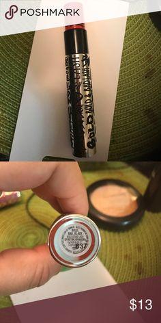 mascara brand new bold bad black lash mascara never used, no box!! bundle and save $$$ MAC Cosmetics Makeup Mascara
