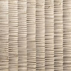 PIETRE INCISE - natural stone 3D walls - TRATTO | Lithos Design