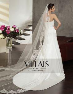 ** PERLA ** VILLAIS - Custom Made Designed by Sara Villaverde www.villais.com