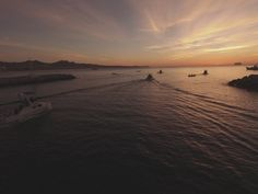 Sunset in Los Cabos - Cabo Premiere Real Estate - Luxury Properties - 624.143.3700 - www.cabopremiererealestate.com