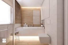 House No. 10 on Behance Bathroom Toilets, Laundry In Bathroom, Bad Inspiration, Bathroom Inspiration, Japanese Bathroom, Dream Apartment, Scandinavian Home, Bathroom Interior Design, Interior Architecture