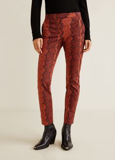 17e10c06c9e17b 75 best trousers images in 2019 | Fashion online, Pants, Trousers