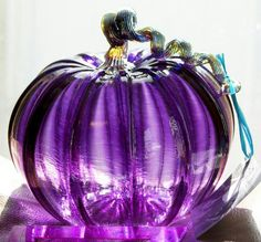 purple pumpkins | Purple Pumpkin