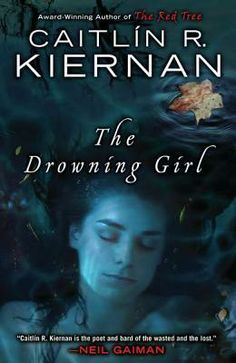 The Drowning Girl by Caitlín R. Kiernan: One dark night while driving by a river in New England, a woman with schizophrenia encounters what she believes is the legendary ghost of a drowned Puritan girl. So far, I like that it is written like a journal and that the author utilizes circular logic to imprison the reader in the main character's head. – Mike, Readers Services