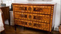 egyszerű antik bútor Palace, Fill, Dresser, Antiques, Vintage, Furniture, Home Decor, Homemade Home Decor, Lowboy