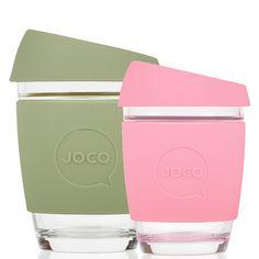 FENIGO - 12 oz JOCO Glass Cup, $27.97 (http://www.fenigo.com/12-oz-joco-glass-cup/)