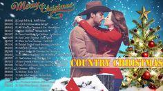 Country Christmas Songs 2018 ♪ღ♫ Merry Christmas Songs ♪ღ♫ Best Christma...