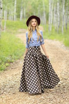 """Do your clothing choices, manners, and poise portray the image you want to send? """"Dress how you wish to be dealt with!"""" (E. Jean) Fashion Tips (and a free eBook) here: http://eepurl.com/4jcGX Modest Fashion doesn't mean frumpy! http://www.colleenhammond.com/"""