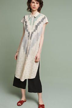 Shop new women's clothing at Anthropologie to discover your next favorite closet staple. Check back frequently for the latest clothing arrivals! Autumn Fashion Women Fall Outfits, Spring Outfits, Fashion Wear, Womens Fashion, Side Slit Dress, Swing Dress, Trending Outfits, Party Wear, Dresses For Sale