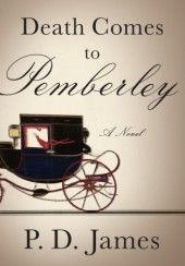 Death Comes to Perberley -- by PD James.  Excellent follow up to Jane Austen's Pride and Prejudice!