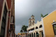 Valladolid, Mexico - Yucatan Peninsula