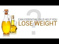 Which Are The Best Essential Oils For Weight Loss – EssentiaLoss