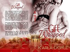 Before Christmas, Book Publishing, Cheating, Cool Girl, Gift Wrapping, Author, Good Things, Cover, Holiday