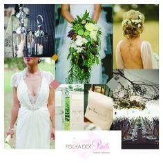 Eccovi la inspirational moodboard di @Polka Dot Bride per l'evento #whitefactory di #braveartfactory : 12 -13 - 14 giugno 2014