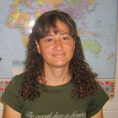 Dr. Kristin Chiboucas, Gemini Observatory (North)
