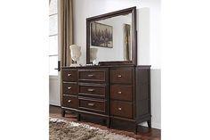 The Larimer Dresser