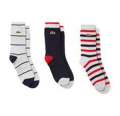 Lot de 3 paires de chaussettes Enfant