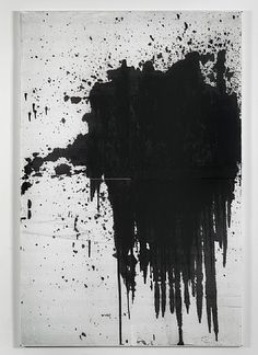 Christopher Wool, Untitled (P359)