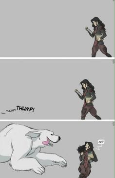 Korra Comic, Rwby Comic, Avatar Cartoon, Avatar Funny, The Last Avatar, Avatar The Last Airbender Art, Korra Avatar, Team Avatar, Cultura Pop