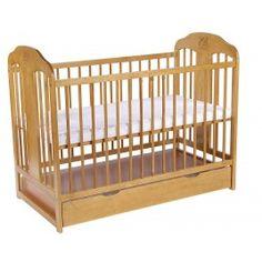 Baby-Merc pinnasänky, 149,95 €. Klassinen lasten puinen pinnasänkymalli. Sängyn makuutasoa voidaan korkeussäätää portaattomasti. Sängyn mukana paksu valkoinen vaahtomuovipatja. Ilmainen kotiinkuljetus! #pinnasänky #lastensänky #sänky
