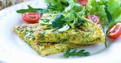 Lauchfrittata ist ein Rezept mit frischen Zutaten aus der Kategorie Omelette. Probieren Sie dieses und weitere Rezepte von EAT SMARTER!