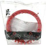 Provo Craft Knifty Knitter Looms - Medium/Red