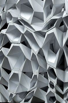 Architecture Design Patterns gfrc construction - a look into the latest technology, its