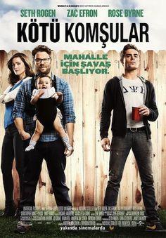 Neighbors - Kötü Komşular  Türkçe Altyazılı http://www.altyazilifilmler.com/kotu-komsular-full-izle/