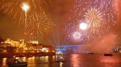 Portugal se prepara para recibir el verano y, aprovechando la magia de la noche de San Juan que se celebrará el próximo 24 de junio, ciudades como Oporto preparan representaciones culturales y grandes festejos que incluyen la visita a los menhires de Almendres Cromlech para celebrar el solsticio de verano. Porto, Saint John Festivities, Portugal