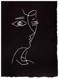 Georges Braque 1955