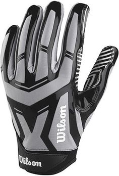 Wilson Adult Authority Skill Receivers Gloves