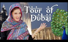 DUBAI Travel: Jumeriah, Burj Khalifa, Dubai Museum & Atlantis Dubai