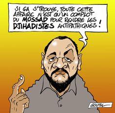 Même pas peur - Alain Goutal - fr §