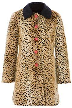 f32c2394b9 Fearne Cotton Leopard Print Jacket