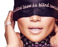 """""""Love Is Blind"""" #DanceAgain"""