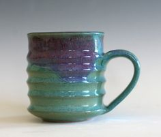 Coffee Mug by Kazem Arshi