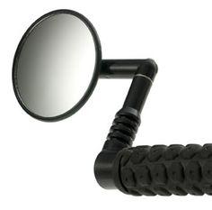 mountain mirrycle mirror - love my bike mirror!