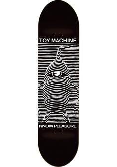 Toy-Machine Toy-Division - titus-shop.com  #Deck #Skateboard #titus #titusskateshop