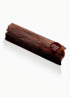 Eclair wood (Christophe Adam)