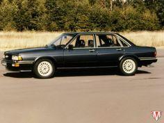 Audi 200 5T (1979-1982)