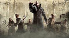 Resident Evil 4 wallpaper - Full HD Backgrounds, 1920x1080 (293 kB)