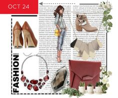 Accessories: Fall's Most Talked About Pieces