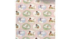 Belle születésnapja mintás dombornyomott üveglencsés ékszer papír (226) - Csinálj Ékszert Ékszerkellék Webáruház