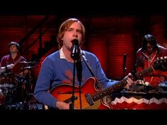 Dr. Dog on Conan in support of their Feb. 2012 release Be The Void.