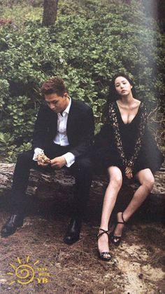 Hyo rin dating taeyang tattoo