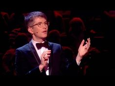 Gareth Malone's All Star Choir performs BBC Children in Need's official 2014 single, 'Wake Me Up'. - YouTube