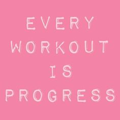 With every single workout you're getting closer! ✌   #workout #fitgirlsdiary #fitness #fitspo #getfit #progress #makeresults #workoutdaily #neverstop #nevergiveup #befit #behappy #workoutisprogress #justdoit #beyourself #bestrong #befierce #workhard #fitnessmotivation #workoutmotivation #livefit #lovefitness #fitgirl #awayoflife