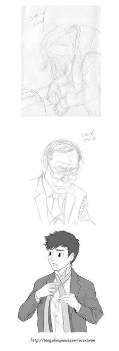 http://blog.ohmynews.com/overkwon/541159    iPad sketch pro 아이패드 스케치 오버권