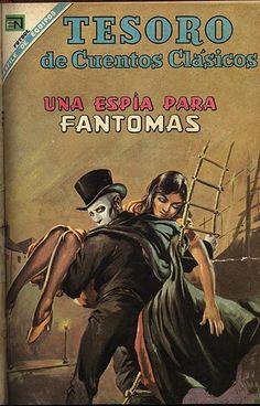 EL PERSONAJE:   Fantômas  es un supervillano francés, protagonista de una serie de novelas escritas por los franceses Marcel Allain...